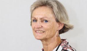 Annette MALACLET